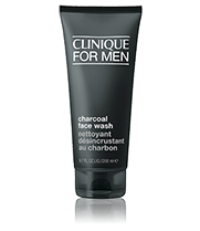 Clinique for Men Charcoal Face Wash