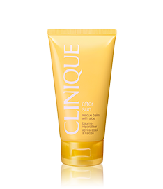 After Sun Rescue Balm with Aloe