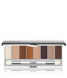 All About Shadow 8-Pan Palette