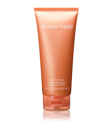 Clinique Happy. Body Cream